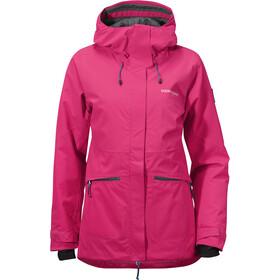 Didriksons 1913 Alta Jacket Women pink